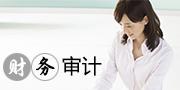 李欣财务审计培训课程