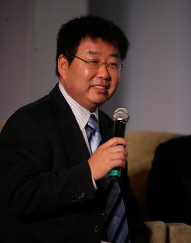 中国需要更多的创业者