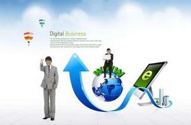钟朋荣:互联网中的创新思想