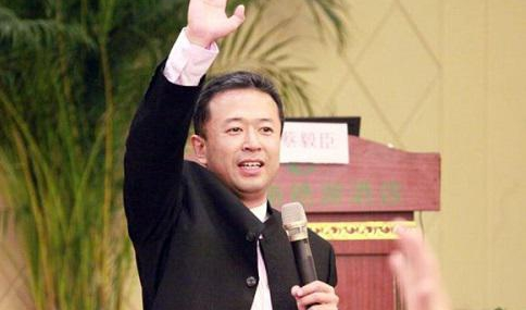 新华教育集团《中层领导力提升》