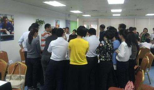 深圳知名股份制商业银行营销管理提升培训