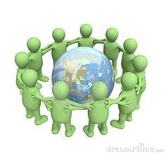 实现团体目标的不可缺少的条件